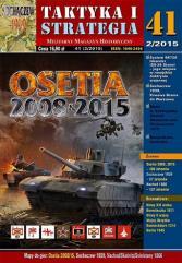 #41 w/Ossetia 2008 & 2015