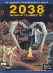 2038 - Tycoons of the Asteroid Belt