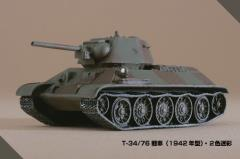 T-34/76 Model 1942 (2-Color Camouflage)