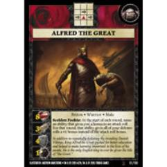 Warrior Pack - Alfred the Great