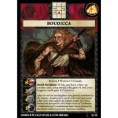 Warrior Pack - Boudicca