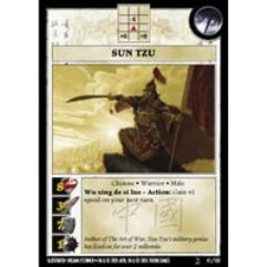 Warrior Pack - Sun Tzu