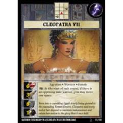 Warrior Pack - Cleopatra VII