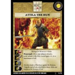 Warrior Pack - Attila the Hun