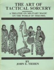 Art of Tactical Sorcery, The