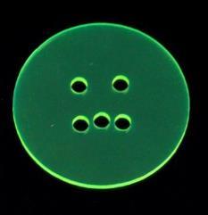 55mm Status Discs - Green