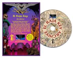 El Raja Key Archive (Basic Edition)