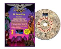 El Raja Key Archive (Collector's Edition)