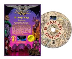 El Raja Key Archive (Deluxe Edition)