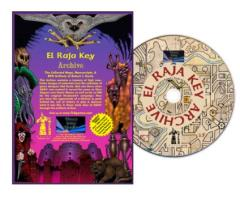 El Raja Key Archive (Standard Edition)