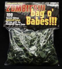 Bag o' Zombie Babes!!!