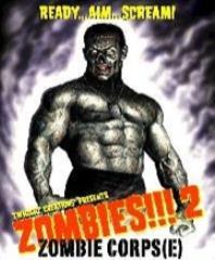 Zombies!!! 2 - Zombie Corps(e) (2nd Edition)