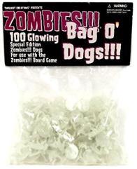 Bag o' Dogs!!! - Glow-in-the-Dark