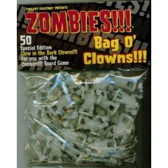 Bag o' Clowns!!! - Glow-in-the-Dark (50)