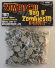 Bag o' Zombies!!! (Deluxe Edition)