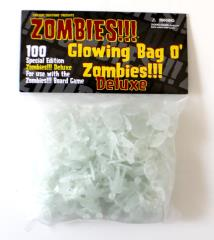 Bag o' Zombies!!! - Glow-in-the-Dark (Deluxe Edition)