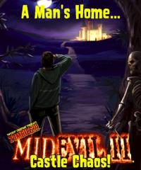 Zombies!!! - MidEvil 2 - Castle Chaos!
