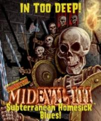 Zombies!!! - MidEvil 3 - Subterranean Homesick Blues!