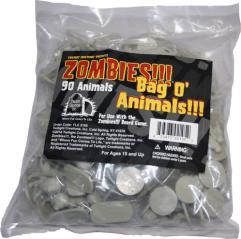 Bag o' Animals!!!