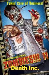 Zombies!!! 11 - Death Inc.