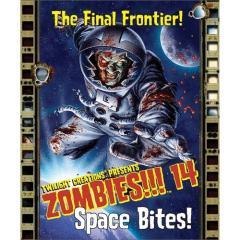 Zombies!!! 14 - Space Bites!