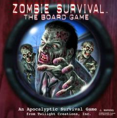 Zombie Survival - The Board Game