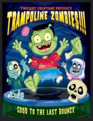 Trampoline Zombies