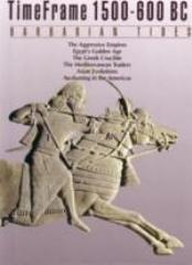 BC 1500-600 - Barbarian Tides