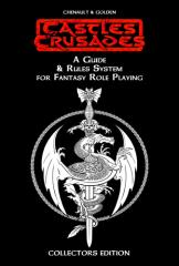 Castles & Crusades Black Box (Collector's Edition)