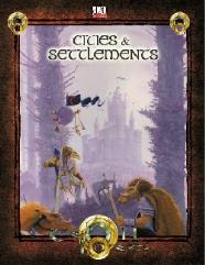 Cities & Settlements