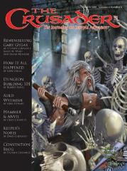 """#8 """"Remembering Gary Gygax, Dungeon Building 101"""""""