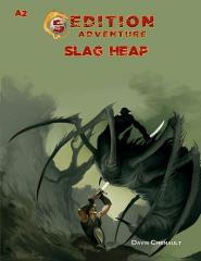 Slag Heap (5e)