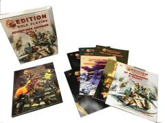 5th Edition Adventures Archives Vol. 2