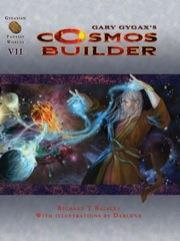 Cosmos Builder