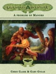 Problem of Manors, A