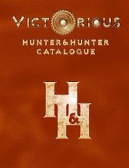 Hunter & Hunter Catalogue (2016 Edition)