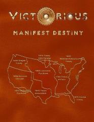 Manifest Destiny (2016 Edition)