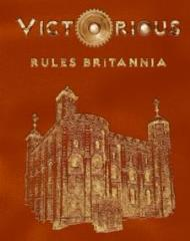 Rules Britannia (1st Printing)