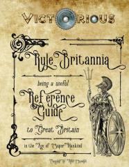 Rules Britannia (2nd Printing)