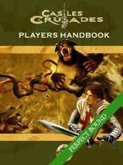 Castles & Crusades Player's Handbook (Digest Edition)
