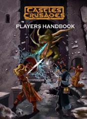 Castles & Crusades Player's Handbook (5th Printing, Full Color)