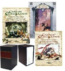 Castles & Crusades Deluxe