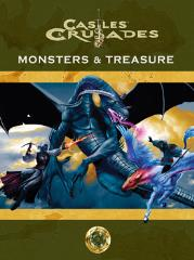 Monsters & Treasure (3rd Printing)