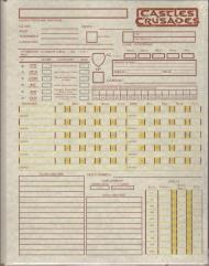 image relating to Starfinder Character Sheet Printable identified as Common Identity Sheets