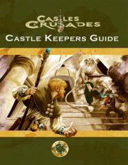 Castle Keepers Guide (1st Edition)