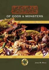 Of Gods & Monsters (2nd Printing)