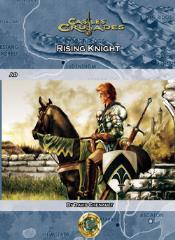 Rising Knight (2nd Printing)