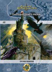 Shattered Horn, The (2nd Printing)