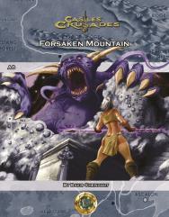Forsaken Mountain (2011 Edition)