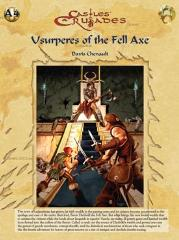 Usurpers of the Fell Axe (1st Printing)